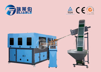 4600 KG Bottle Blow Molding Machine 50 HZ For Water / Juice / Soft Drink